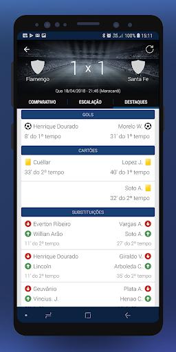 Foto do Libertadores Pro 2021