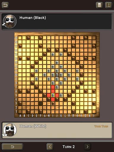Hnefatafl 3.55 screenshots 8