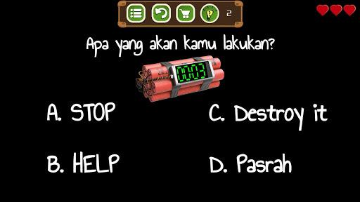 Quiz Mobile ParampaaX  screenshots 8