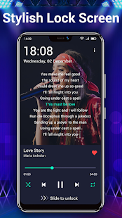 Music Player - Audio Player & 10 Bands Equalizer 2.0.1 Screenshots 6