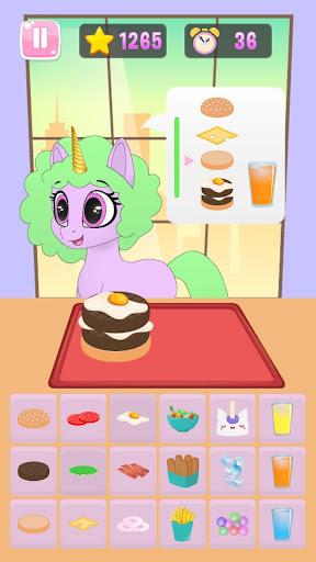 My Unicorn - Virtual Pet Care  screenshots 6
