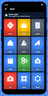 Reduze - Icon Pack
