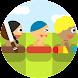 ジェームス スプリング - Androidアプリ