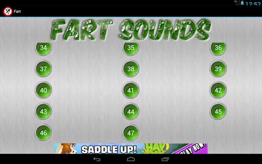 Fart Sounds - prank and jokes 2.10 screenshots 4
