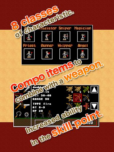 Stick Ranger 2.0.0 screenshots 8