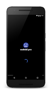 Walloid Pro: HD Wallpapers Screenshot