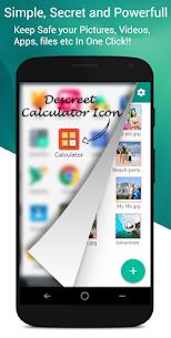 Calculator Vault – Gallery Lock MOD APK 1