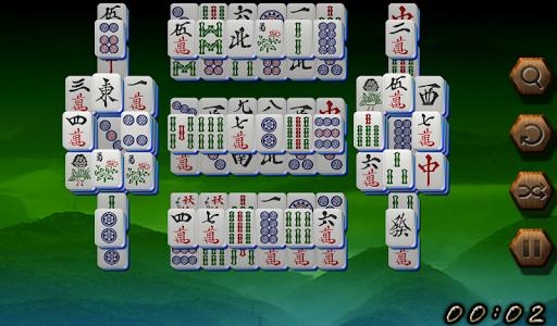 Mahjong Oriental  screenshots 19