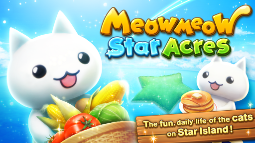 Meow Meow Star Acres 2.0.1 Screenshots 5