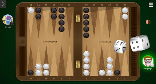 Backgammon Online - Board Game 103.1.39 screenshots 1