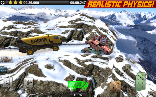 Offroad Legends - Monster Truck Trials 1.3.14 Screenshots 13
