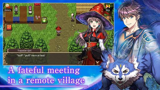Télécharger RPG Ghost Sync APK MOD (Astuce) screenshots 1