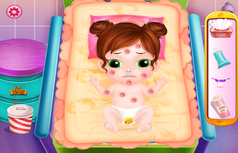 Baby Care Babysitter & Daycare 1.0.9 screenshots 3