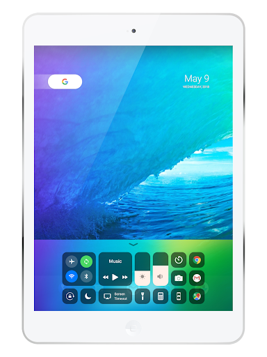 Control Center IOS 13 - Control Center 2.4.70 Screenshots 11