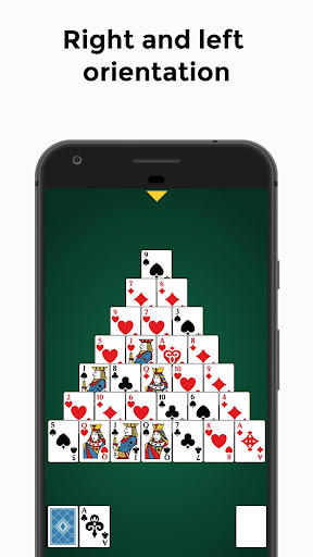 Solitaire free: 140 card games. Classic solitaire 2.30.06.14 screenshots 3