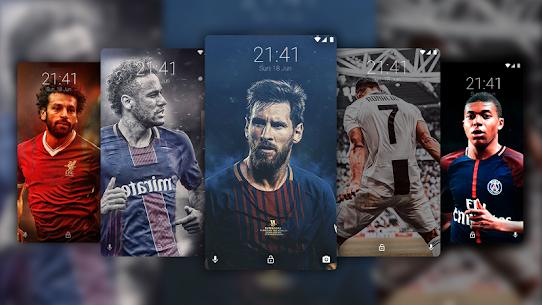 4K Football Wallpapers | wallpaper hd 1.14 APK + MOD Download Free 1