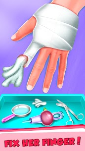Mother Surgery Operate : Offline Free Doctor Games 2