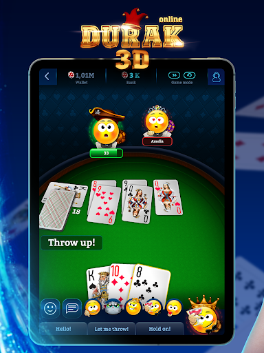 Durak Online 3D modavailable screenshots 7