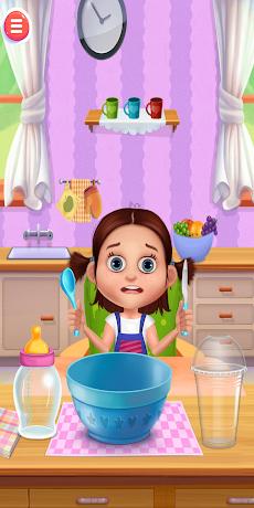 ベビーシッタークレイジーデイケア -子供向けゲームのおすすめ画像3