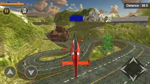 helicopter rescue simulator 2020 screenshot 3
