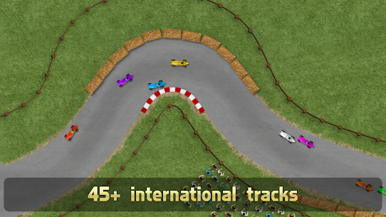 Ultimate Racing 2D 1.1.7 4