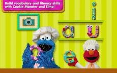 Sesame Street Alphabet Kitchenのおすすめ画像1
