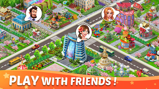 Lily City: Building metropolis 0.10.0 screenshots 2