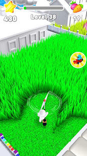 Mow My Lawn - Cutting Grass 0.6 screenshots 1