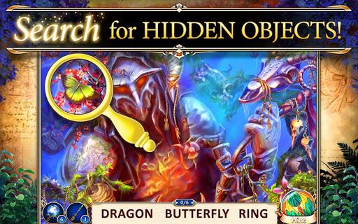 Midnight Castle: Hidden Object Apkfinish screenshots 8