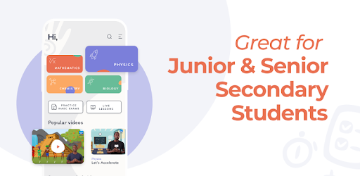 uLesson - #1 Learning App For Better School Grades - Apps on Google Play