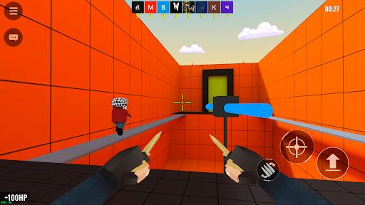 BLOCKFIELD - 5v5 shooter 0.9821 screenshots 6