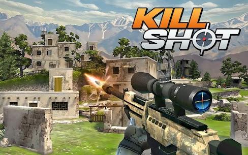 Kill Shot Mod 3.7.5 Apk [Mod Featured] 1
