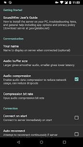 Baixar SoundWire Mod Apk 4
