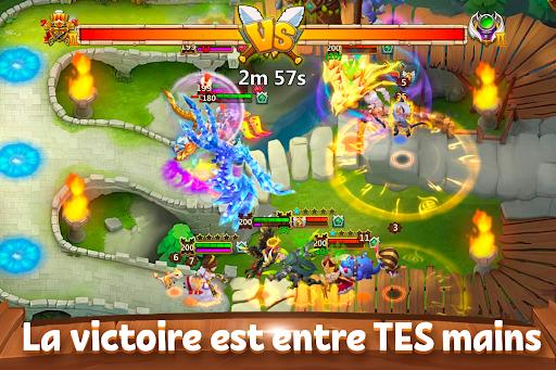 Castle Clash : Guild Royale 1.7.92 screenshots 3