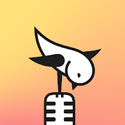 Singing app Vocaberry. Vocal training. Karaoke