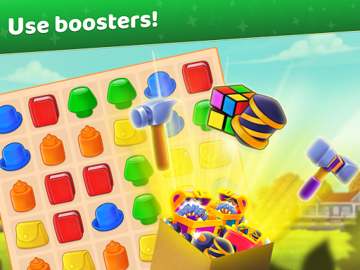 Puzzleton: Match & Design 1.0.5 screenshots 20
