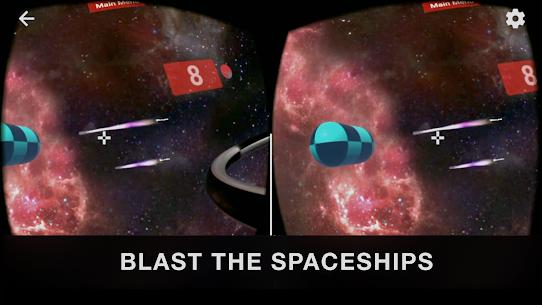 Sphere Blast VR Hack Cheats (iOS & Android) 1