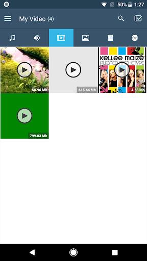 FrostWire: Torrent Downloader & Music Player apktram screenshots 7