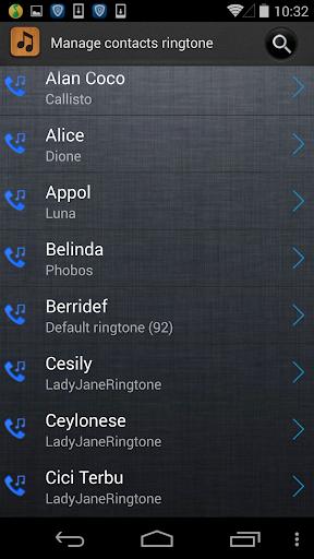 Ringtone Maker - MP3 Cutter  screenshots 8