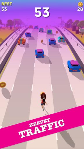 ud83dudc78 My Little Princess u2013 Endless Running Game apkdebit screenshots 4