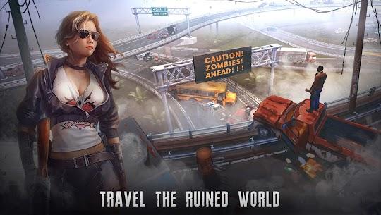 Live or Die: Zombie Survival 2