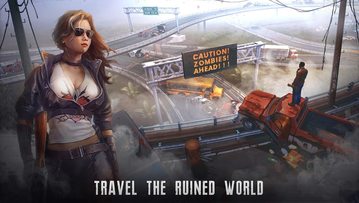 Tải xuống Live or Die Survival GiftCode 0.2.457 2