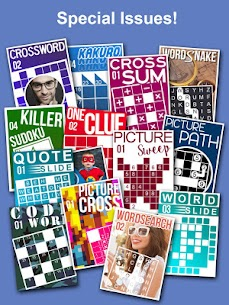 Puzzle Page – Crossword, Sudoku, Picross and more Apk Download 2021 5