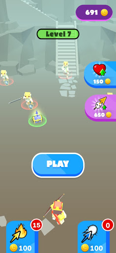 Master Arrow apkpoly screenshots 2