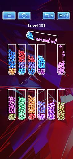 Diamond Sort Puzzle screenshots apkspray 2