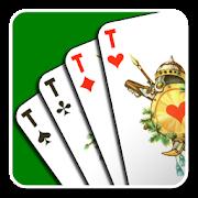 Карточная игра Бур-Козел