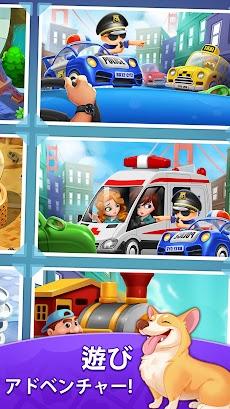 Traffic Jam Car Puzzle Legend Match 3 Puzzle Gameのおすすめ画像1