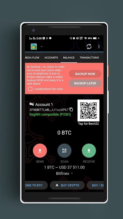 bitcoin wallet finder