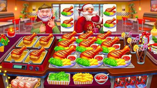 Cooking Hot - Craze Restaurant Chef Cooking Games screenshots 11