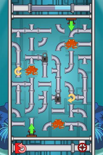 Sea Plumber 26 screenshots 2